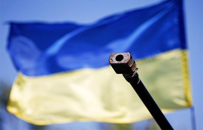 В СБУ задумались о расширении зоны силовой операции на востоке Украины
