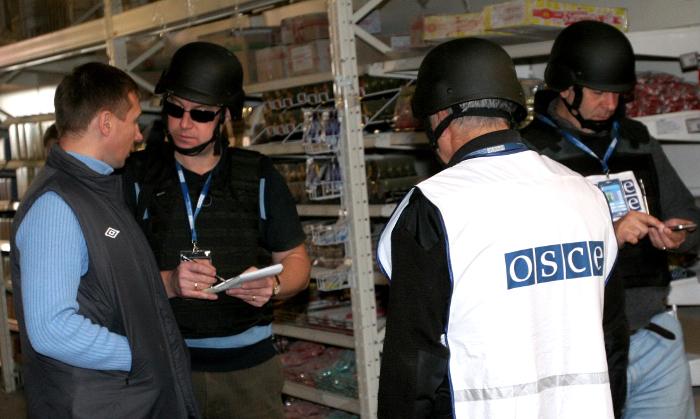 В ОБСЕ назвали количество погибших в Донецкой области Украины