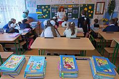 """""""Единая Россия"""" предложила узаконить единые учебники"""