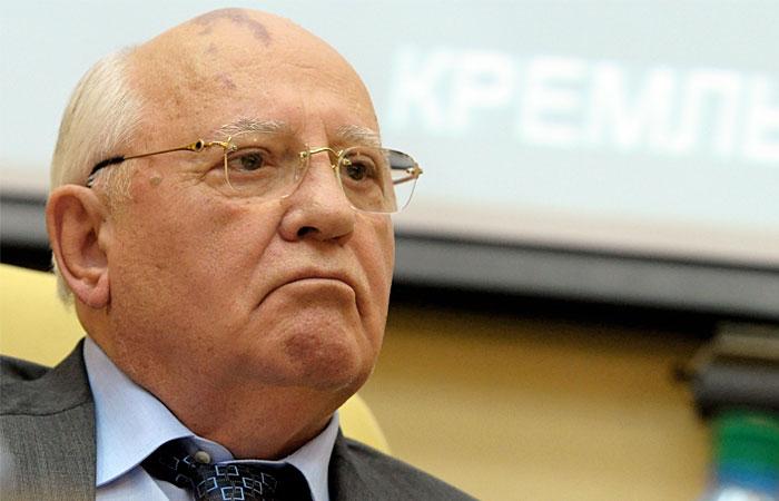 Михаила Горбачева выписали из больницы