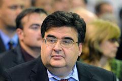 Суд арестовал имущество депутата Митрофанова по иску вдовы убитого бизнесмена