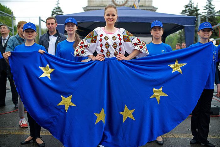 Путин предложил Молдавии пересмотреть условия ассоциации с ЕС