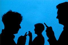 В Таджикистане отключили передачу SMS
