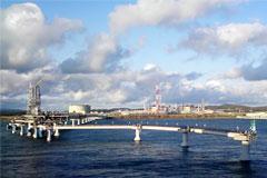 """ФАС отложила рассмотрение дела о доступе """"Роснефти"""" к газопроводу Sakhalin Energy"""