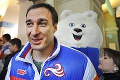 Алексей Воевода: в тренеры не пойду