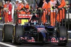 Даниил Квят подписал долгосрочный контракт с Red Bull