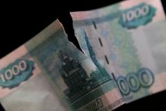 Минфин признал вероятность 8% годовой инфляции