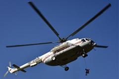 Второй день поисков Ми-8 в Туве закончился безрезультатно