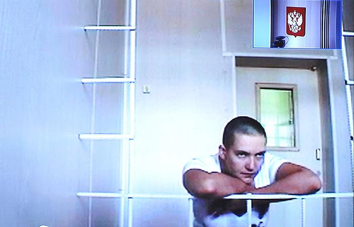 Надежду Савченко начали проверять на вменяемость