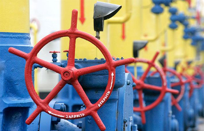 Москва снизила на $550 млн размер первого транша за газ для Киева
