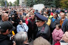 Арестованы основные участники массовой драки в больнице Минвод