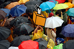 Каталония отказалась от референдума о независимости 9 ноября
