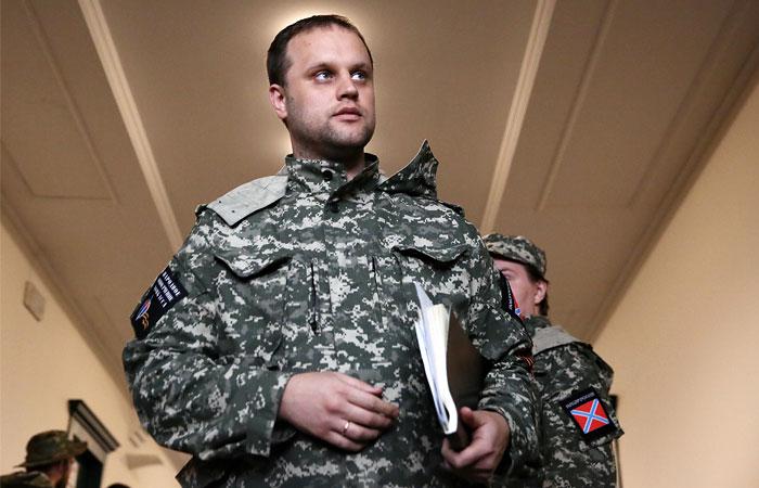 """Бывший """"народный губернатор"""" Донецкой области пришел в сознание"""