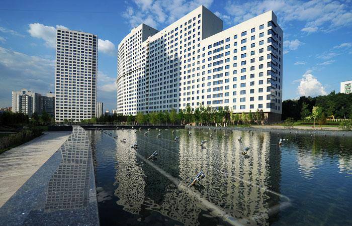 Налог на недвижимость физлиц в Москве начнут рассчитывать по-новому