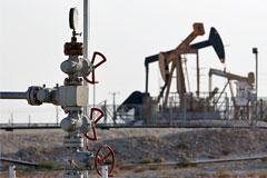 Нефть Brent подешевела до минимума с 2010 года
