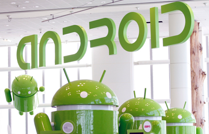 Google представил новую версию Android