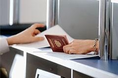 В ЕС предупредили о проблемах при выдаче виз из-за закона о персональных данных