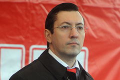 Экс-лидер ДПНИ задержан по делу о хищениях на $5 млрд