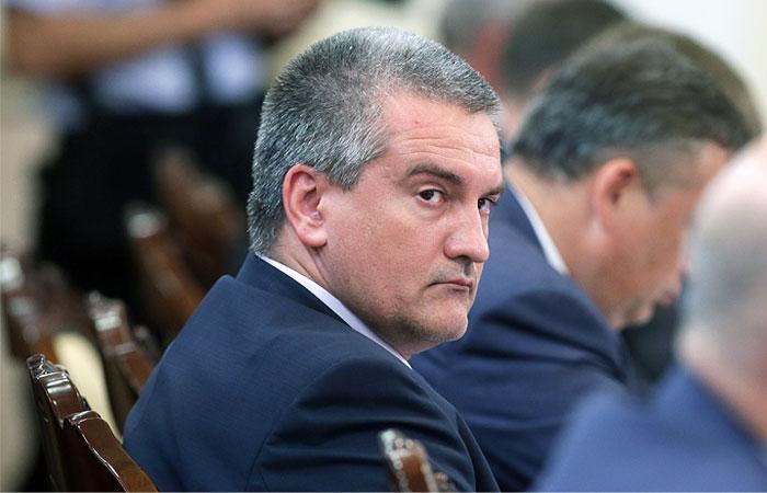 Глава Крыма признал факты исчезновения крымских татар на полуострове