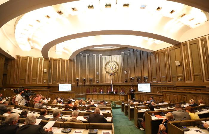 """Министерство юстиции предоставит """"Мемориалу"""" возможность устранить нарушения"""