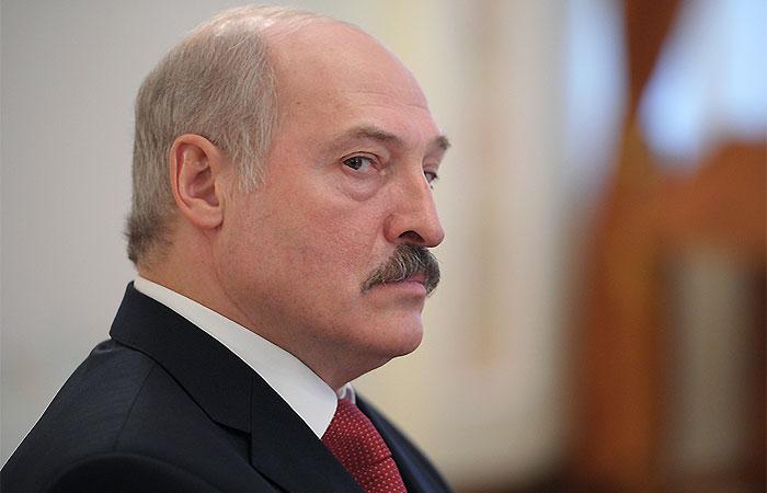 """Лукашенко назвал тему реэкспорта из ЕС """"не стоящей выеденного яйца"""""""
