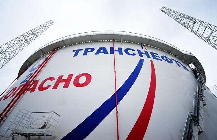 """""""Транснефть"""" устранила дефект на нефтепроводе ВСТО"""