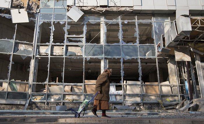Закон об особом статусе отдельных районов Донбасса вступил в силу