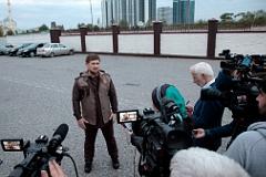 В Чечне убит предполагаемый организатор взрыва в Грозном