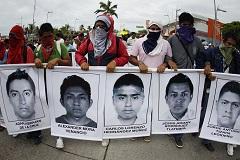 Власти Мексики арестовали ответственного за похищение студентов наркобарона