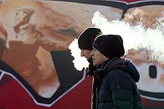 Синоптики пообещали москвичам декабрьскую погоду на следующей неделе