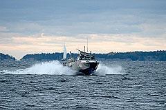 Шведские СМИ узнали о российском следе в истории с поисками подлодки