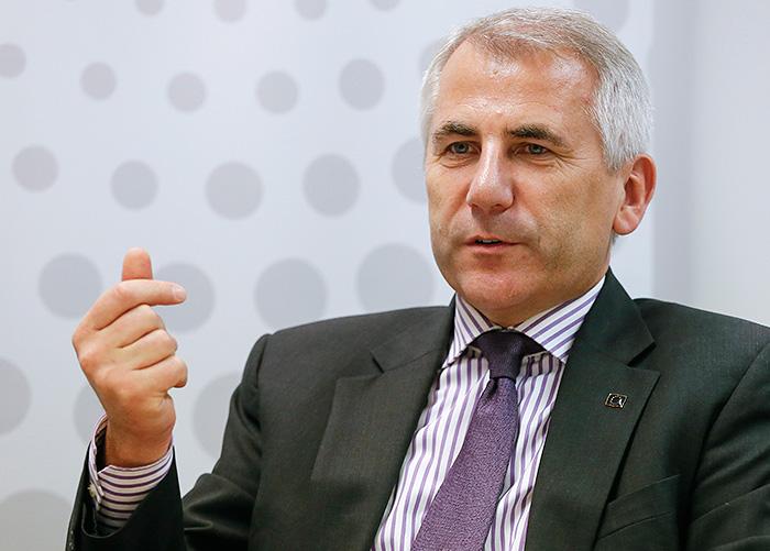 Посол ЕС усомнился в возможности отмены всех антироссийских санкций