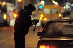 Минюст предложил отбирать машины у пьяных водителей до выплаты залога