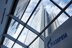 """Рейтинг """"Газпрома"""" от Moody's стал выше рейтингов России"""
