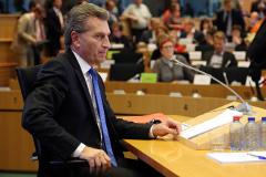 Трехсторонние переговоры не решили вопрос финансирования зимних поставок газа на Украину