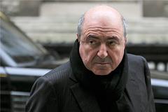 В Швейцарии арестованы счета Березовского