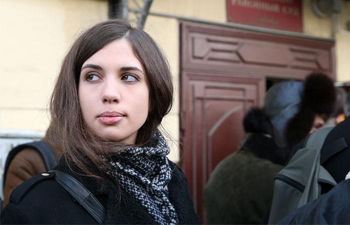 Конституционный суд отказался рассмотреть жалобу Толоконниковой на статью о хулиганстве