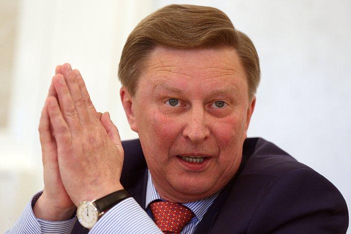 Глава администрации президента РФ поддержал выборы в ДНР и ЛНР