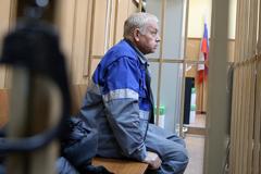 """Суд арестовал водителя снегоуборщика из """"Внуково"""""""