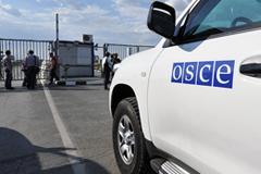 США обвинили Россию в помехах миссии ОБСЕ на границе с Украиной