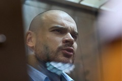 Адвокат Тесака заявил о новом уголовном деле в отношении подзащитного