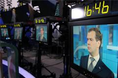 В Минкомсвязи не нашли вакуума позитивной информации в телеэфире