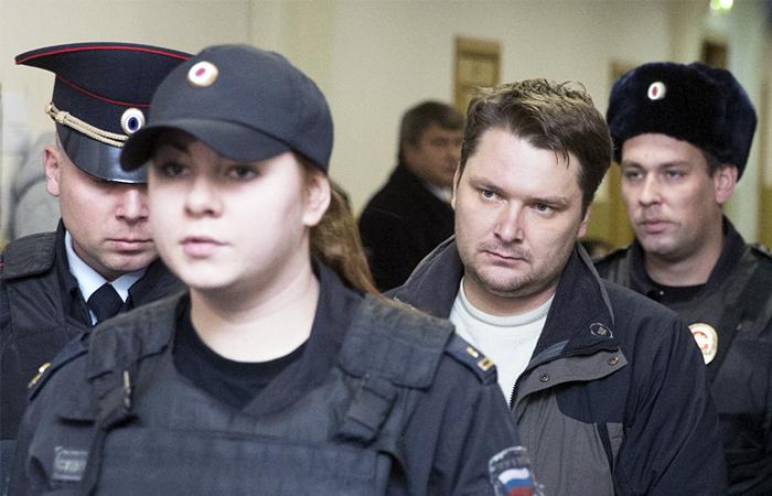 """Суд арестовал диспетчера """"Внуково"""" по делу о крушении самолета Falcon"""