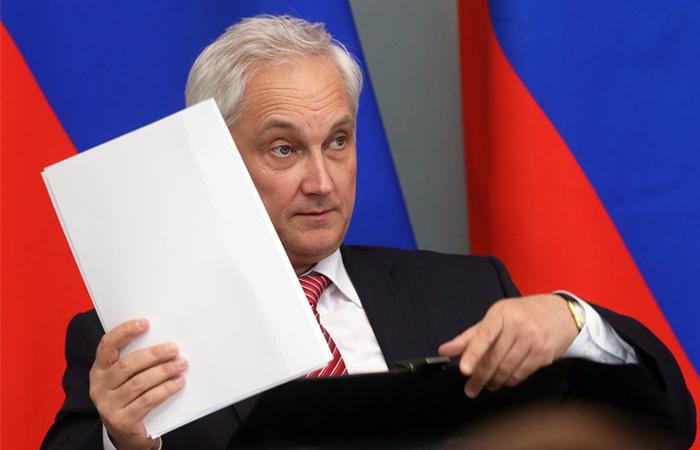 Помощник Путина объявил о согласовании порога беспошлинной интернет-торговли