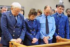 Верховный суд признал законным приговор банде Цапка