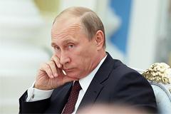 Путин обвинил США в разрушении системы международных отношений