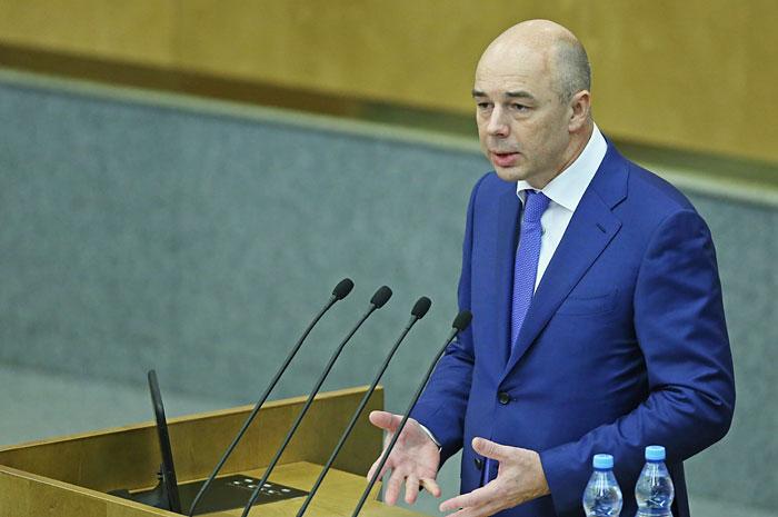 """Глава Минфина отказался выделить """"Роснефти"""" две трети ФНБ"""