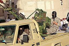 Боевики ИГ использовали химическое оружие к северу от Багдада