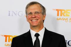 Исполнительный директор Google побил рекорд высоты стратосферного прыжка