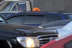 Ремонт трамвайных путей обернулся транспортным коллапсом в Строгино